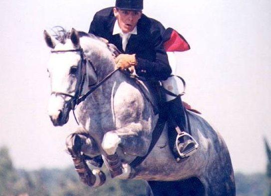 Saphir de Berg (1984)
