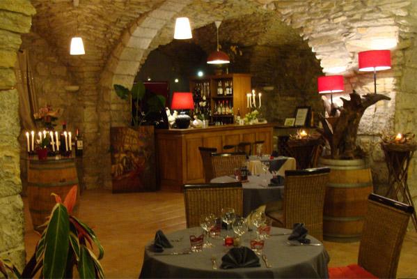 Auberge restaurant La Bergerie