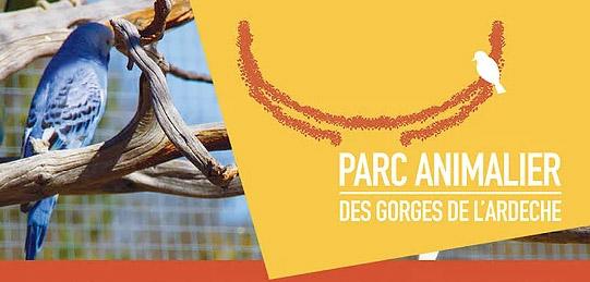 Parc Animalier des Gorges de l'Ardèche